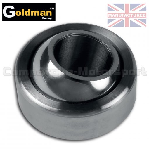 CMB-GB4225-BEARING-M25-[GOLDMAN]-42mm-OD-25mm-ID