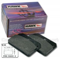 CMB0067-[HPS]-CMB0072-[HP-PLUS]-HAWK-HB-100-BRAKE-PADS-[PRO-RACE-3]
