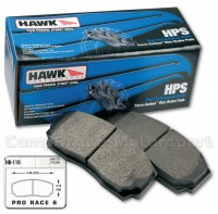 CMB0082-[HPS]-CMB0064-[HP-PLUS]-CMB0063-[HT15]-HAWK-HB-110-BRAKE-PADS-[PRO-RACE-6]