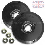 CMB0216-TOP-MOUNT-[FRONT-FIXED]-FORD-ESCORT-MK3-MK4-&-RS-TURBOXRi-[PLAN-PAIR]