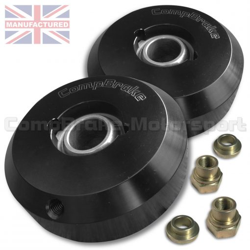 CMB0216-TOP-MOUNT-[FRONT-FIXED]-FORD-ESCORT-MK3-MK4-&-RS-TURBOXRi-[SKEW-PAIR]