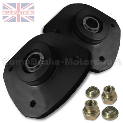 CMB0234-TOP-MOUNT-[FRONT-FIXED]-PEUGEOT-106-[PAIR-SKEW]