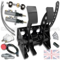 CMB0405-PEDAL-BOX-[FLOOR-MOUNTED]-UPRATED-[CABLE]-UNIVERSAL-(3-PEDAL)-KIT[B]