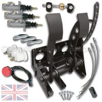 CMB0406-PEDAL-BOX-[FLOOR-MOUNTED]-UPRATED-[HYDRAULIC]-UNIVERSAL-(3-PEDAL)-KIT[B]