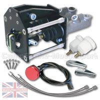Ford escort MK3//4 hydraulique bias box /& kit CMB6156-KIT