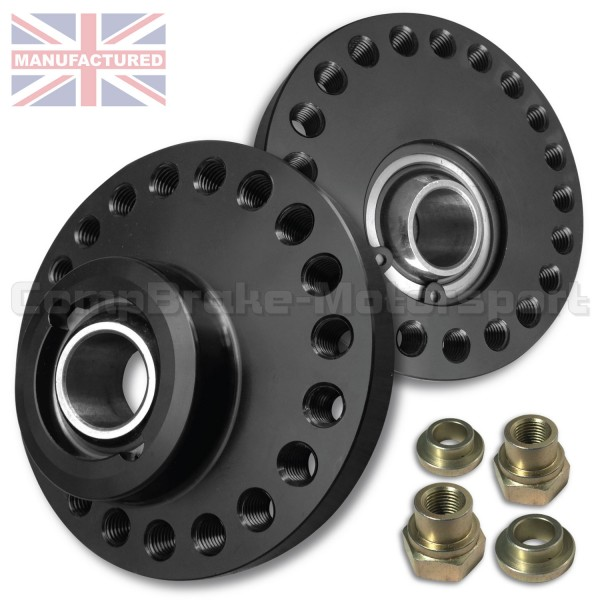 Vauxhall Corsa A+B Adjustable Front Suspension Top Mount