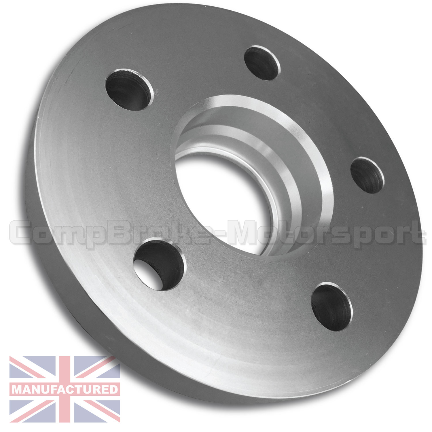 Centric Brake Rotors >> Seat 5/100 Fitment Hubcentric Wheel Spacers [20mm] With ...