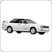 Quattro/UR/Coupe