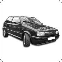 Ibiza Mk1