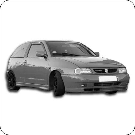 Ibiza Mk2