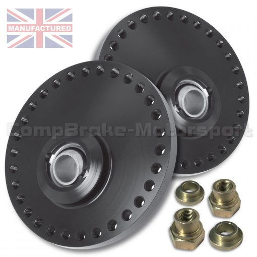 CMB0239-TOP-MOUNT-[FRONT-ADJUSTABLE]-PEUGEOT-205-TALBOT-SUNBEAM-[130MM-PCD]-SKEW-PAIR