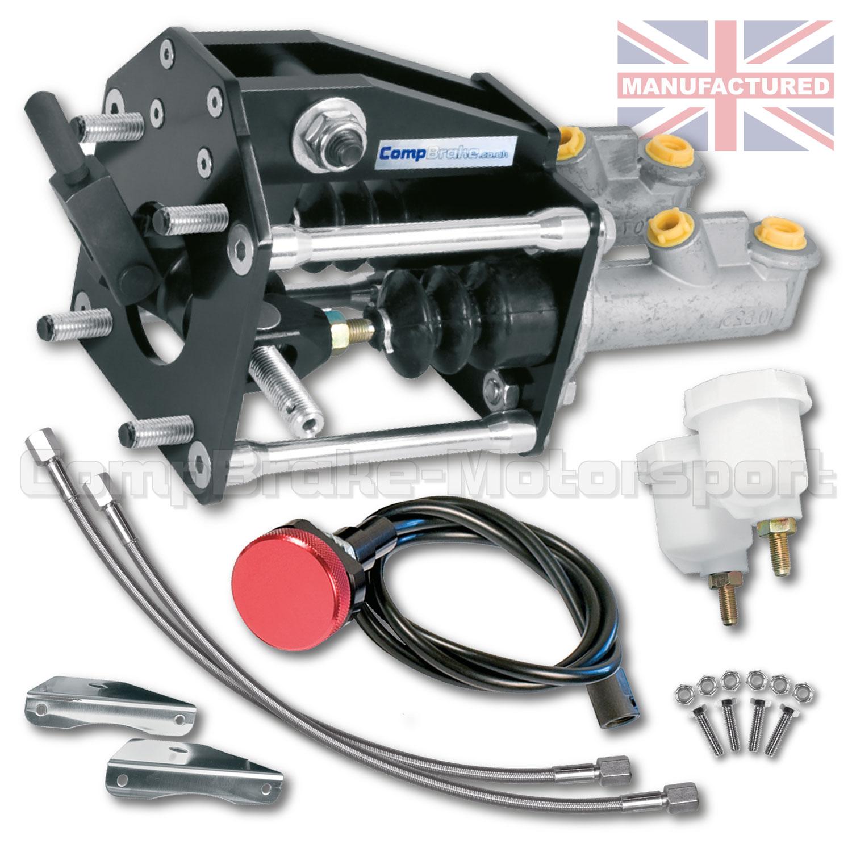 Vw Mk5 R32 Supercharger Kit: VW Golf Mk4/VW R32 Brake Bias Servo Replacement Pedal Box