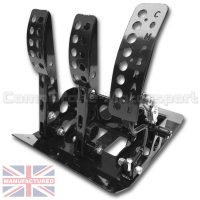 CMB01CAB-PEDAL-BOX-[FLOOR-MOUNTED]-SPORTLINE-[CABLE]-MULTI-APPLICATION-(3-PEDAL)-BOX[CAB-01]
