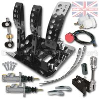 CMB01CAB-PEDAL-BOX-[FLOOR-MOUNTED]-SPORTLINE-[CABLE]-MULTI-APPLICATION-(3-PEDAL)-KIT[B]-[CAB-01]