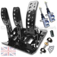 CMB01CAB-PEDAL-BOX-[FLOOR-MOUNTED]-SPORTLINE-[CABLE]-MULTI-APPLICATION-(3-PEDAL)-STD-AP-[CAB-01]
