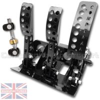 CMB02CAB-PEDAL-BOX-[FLOOR-MOUNTED]-SPORTLINE-[CABLE]-MULTI-APPLICATION-(3-PEDAL)-BOX-BAR-[CAB-02]