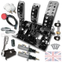 CMB02CAB-PEDAL-BOX-[FLOOR-MOUNTED]-SPORTLINE-[CABLE]-MULTI-APPLICATION-(3-PEDAL)-KIT[A]-[CAB-02]