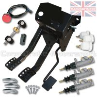 CMB0341-PEDAL-BOX-[UNDERSLUNG]-DIRECT-REPLACEMENT-[HYDRAULIC]-FORD-ESCORT-MK2-(3-PEDAL)-KIT[A]