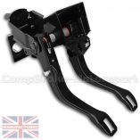 CMB0352-PEDAL-BOX-[UNDERSLUNG]-DIRECT-REPLACEMENT-[CABLE]-FORD-ESCORT-SIERRA-COSWORTH-(2-PEDAL-CLUTCH)-BOX-[SIDE]-BOX