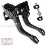 CMB0352-PEDAL-BOX-[UNDERSLUNG]-DIRECT-REPLACEMENT-[CABLE]-FORD-ESCORT-SIERRA-COSWORTH-(2-PEDAL-CLUTCH)-BOX+BAR
