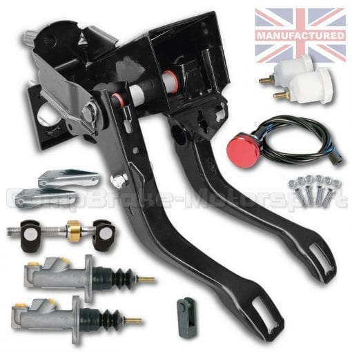 CMB0352-PEDAL-BOX-[UNDERSLUNG]-DIRECT-REPLACEMENT-[CABLE]-FORD-ESCORT-SIERRA-COSWORTH-(2-PEDAL-CLUTCH)-KIT[A]