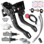 CMB0352-PEDAL-BOX-[UNDERSLUNG]-DIRECT-REPLACEMENT-[CABLE]-FORD-ESCORT-SIERRA-COSWORTH-(2-PEDAL-CLUTCH)-KIT[B]