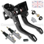 CMB0352-PEDAL-BOX-[UNDERSLUNG]-DIRECT-REPLACEMENT-[CABLE]-FORD-ESCORT-SIERRA-COSWORTH-(2-PEDAL-CLUTCH)-STD