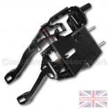 CMB0352_0407-PEDAL-BOX-[UNDERSLUNG]-DIRECT-REPLACEMENT-FORD-ESCORT-SIERRA-COSWORTH-(2-PEDAL-CLUTCH)-BOX-[SIDE]-BOX-[TOP]