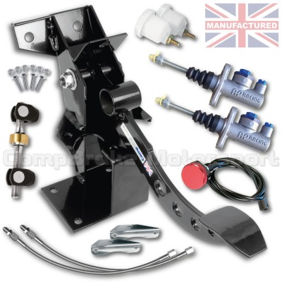 CMB0353-PEDAL-BOX-[UNDERSLUNG]-DIRECT-REPLACEMENT-[HYDRAULIC]-SUBARU-IMPREZA-(1-PEDAL)-KIT[B]
