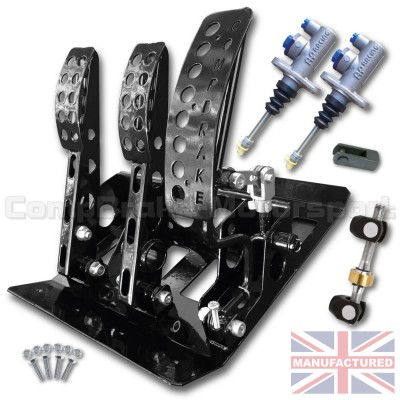 CMB03CAB-PEDAL-BOX-[FLOOR-MOUNTED]-SPORTLINE-[CABLE]-MULTI-APPLICATION-(3-PEDAL)-STD-AP-[CAB-03]