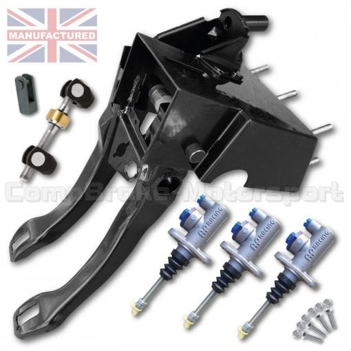 CMB0407-AP-PEDAL-BOX-[UNDERSLUNG]-DIRECT-REPLACEMENT-AP-CYLINDERS-[HYDRAULIC]-FORD-ESCORT-SIERRA-COSWORTH-(2-PEDAL-CLUTCH)-STD