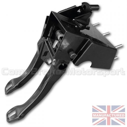 CMB0407-PEDAL-BOX-[UNDERSLUNG]-DIRECT-REPLACEMENT-[HYDRAULIC]-FORD-ESCORT-SIERRA-COSWORTH-(2-PEDAL-CLUTCH)-BOX