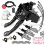 CMB0407-PEDAL-BOX-[UNDERSLUNG]-DIRECT-REPLACEMENT-[HYDRAULIC]-FORD-ESCORT-SIERRA-COSWORTH-(2-PEDAL-CLUTCH)-KIT[B]