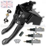 CMB0407-PEDAL-BOX-[UNDERSLUNG]-DIRECT-REPLACEMENT-[HYDRAULIC]-FORD-ESCORT-SIERRA-COSWORTH-(2-PEDAL-CLUTCH)-STD
