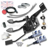 CMB0430-AP-PEDAL-BOX-[UNDERSLUNG]-DIRECT-REPLACEMENT-AP-CYLINDERS-[CABLE]-LOTUS-TALBOT-SUNBEAM-(3-PEDAL-CLUTCH-KIT[B]