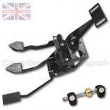 CMB0430-PEDAL-BOX-[UNDERSLUNG]-DIRECT-REPLACEMENT-[CABLE]-LOTUS-TALBOT-SUNBEAM-(3-PEDAL-CLUTCH)-BOX+BAR