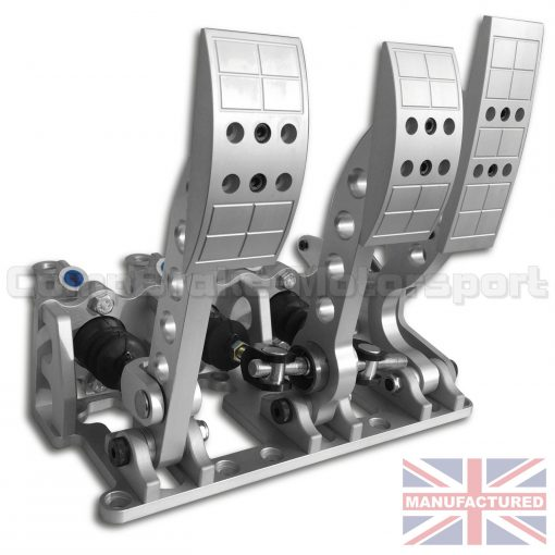 CMB0666-HYD-PRL-PEDAL-BOX-[FLOOR-MOUNTED]-PREMIER-PRO-LIGHT-[HYDRAULIC]-UNIVERSAL-(3-PEDAL)-STD-[MADE-UP]
