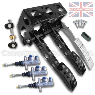 peugeot 205 309 top mounted cable pedal box kit direct. Black Bedroom Furniture Sets. Home Design Ideas