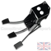 CMB0735-PEDAL-BOX-[UNDERSLUNG]-DIRECT-REPLACEMENT-[CABLE]-FORD-ANGLIA-105E-(3-PEDAL)-BOX