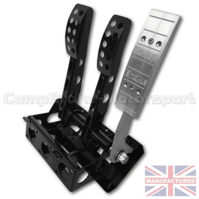 CMB1350-PEDAL-BOX-[FLOOR-MOUNTED]-UNIVERSAL-[CABLE]-FORWARD-FACING-2016-(3-PEDAL)-BOX