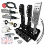 CMB1350-PEDAL-BOX-[FLOOR-MOUNTED]-UNIVERSAL-[CABLE]-FORWARD-FACING-2016-(3-PEDAL)-KIT[B]