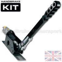 CMB0000-HANDBRAKE-450mm-VERTICAL-[1-HANDLE-1-CYLINDER]-STD