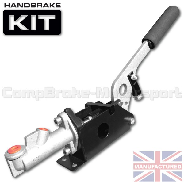 Universal Drift Wrc Horizontal Hydraulic Handbrake Kit