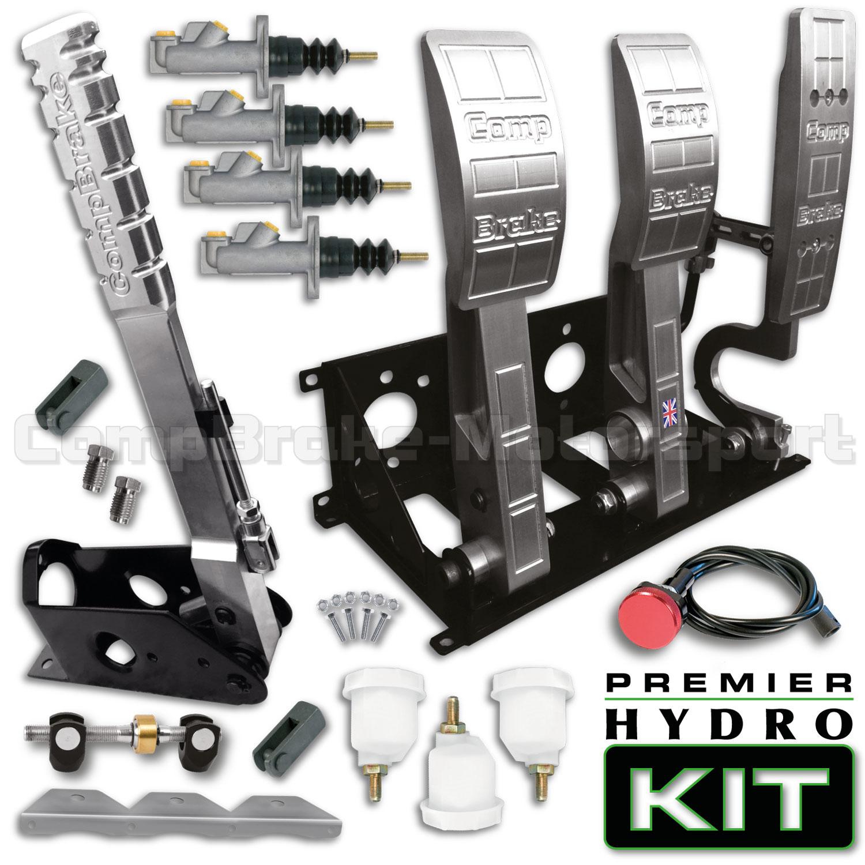 Hydro Kits