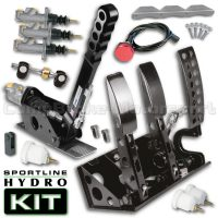 CMB0666-HYDRO-PEDAL-BOX-[FLOOR-MOUNTED]-SPORTLINE-[HYDRAULIC]-UNIVERSAL-(3-PEDAL)-KIT[A]