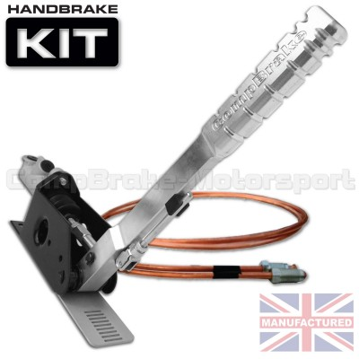 CMB1040-ALI-HANDBRAKE-450mm-VERTICAL-PREMIER-[1-HANDLE-1-CYLINDER]-BUILT-KIT[B]