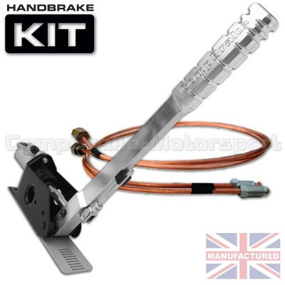 CMB1215-ALI-HANDBRAKE-600mm-VERTICAL-PREMIER-[1-HANDLE-1-CYLINDER]-BUILT-KIT[B]