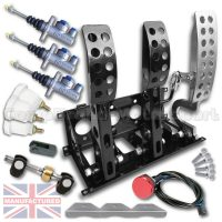 CMB0666-HYD-AP-PEDAL-BOX-[FLOOR-MOUNTED]-SPORTLINE-AP-CYLINDERS-[HYDRAULIC]-UNIVERSAL-(3-PEDAL)-NEW-KIT[A]
