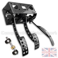 CMB6080-PEDAL-BOX-[UNDERSLUNG]-DIRECT-REPLACEMENT-[HYDRAULIC]-CITROEN-C2-(3-PEDAL)-BOX+BAR