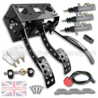 CMB6080-PEDAL-BOX-[UNDERSLUNG]-DIRECT-REPLACEMENT-[HYDRAULIC]-CITROEN-C2-(3-PEDAL)-KIT[A]